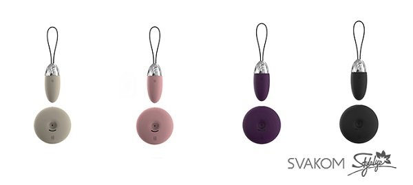 Màu sắc massage mini cao cấp Luna & Selene USA