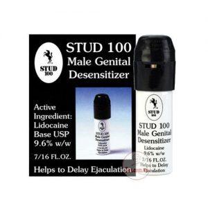 Thuốc kéo dài quan hệ Stud 100
