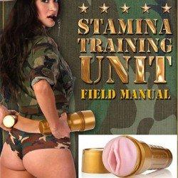 Âm đạo giả cao cấp FleshLight Stamina Training Unit