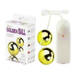 Máy massage điểm G hình quả bóng Golden Ball
