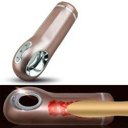 Máy thủ dâm bú mút tự động Nano cho nam cực đỉnh
