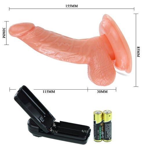 Dương vật giả gắn tường Super Rota Dong giá rẻ nhất chi tiết