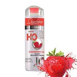 Gel bôi trơn System Jo Strawberry Kiss mới nhất
