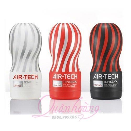 Cốc thủ dâm Air - Tech Tenga Nhật Bản chính hãng