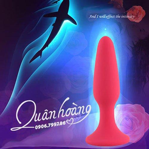 Máy massage hậu môn Loveaider trơn cho giới tính