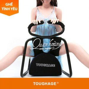 Ghế tình dục cao cấp Touch Age bạo dâm