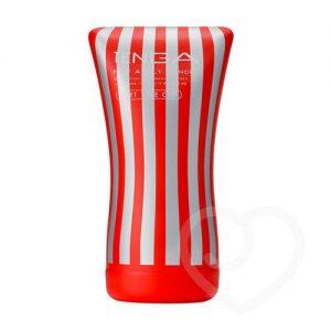 Âm đạo giả Tenga Soft Tube Cup