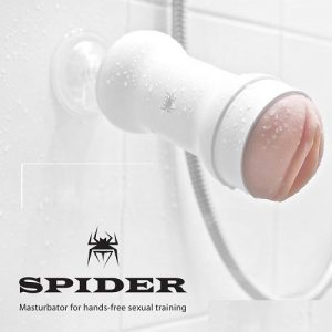 Âm đạo giả Spider Luxury
